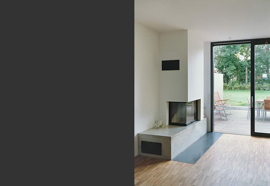 neubau eines doppelhauses mit carport oberhausen. Black Bedroom Furniture Sets. Home Design Ideas