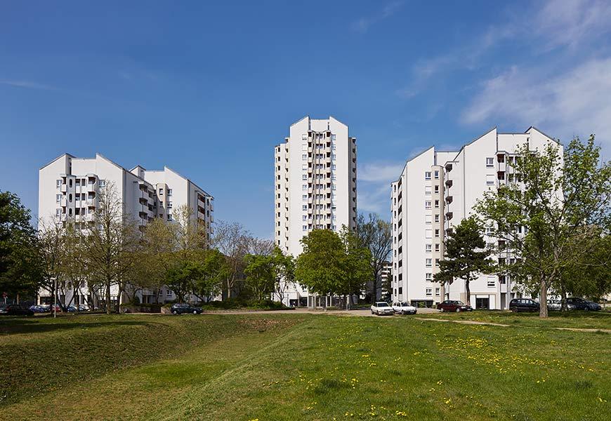 Karlsruhe Rintheim